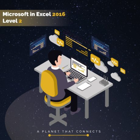 Microsoft in Excel 2016 Level 1