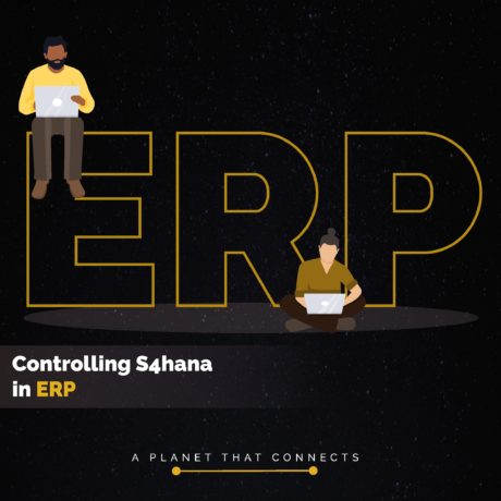 Controlling Accounting CO in ERP