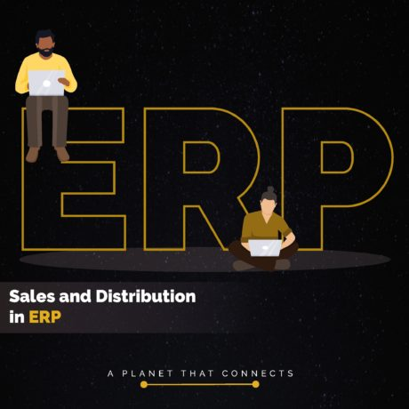 sales and distribution SD in ERP