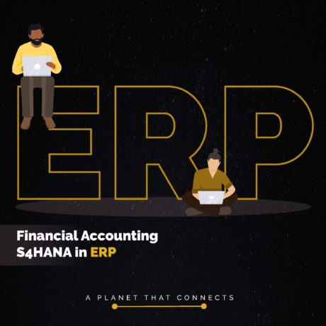 Financial Accounting S4HANA in ERP