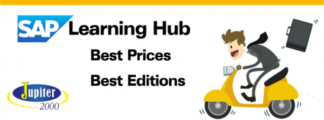 SAP Learning HUB Professional Edition