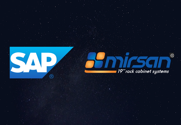 Mirsan S4HANA DIGITAL TRANSFORMATION